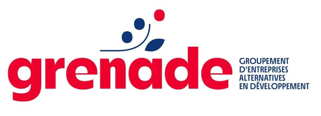 Le Grenade - logo